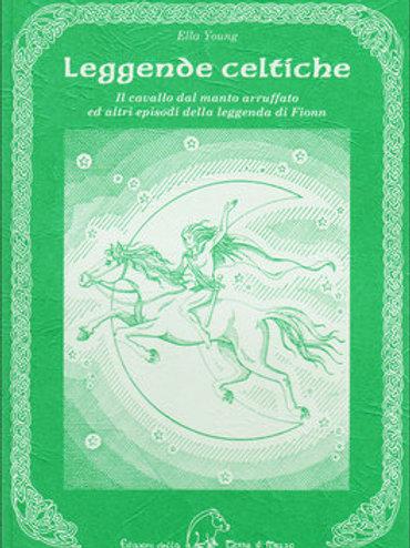 Leggende celtiche