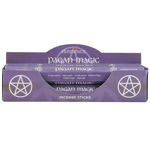 Incenso Stick Pagan Magic