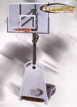 Lifetime PivotMan Basketball System