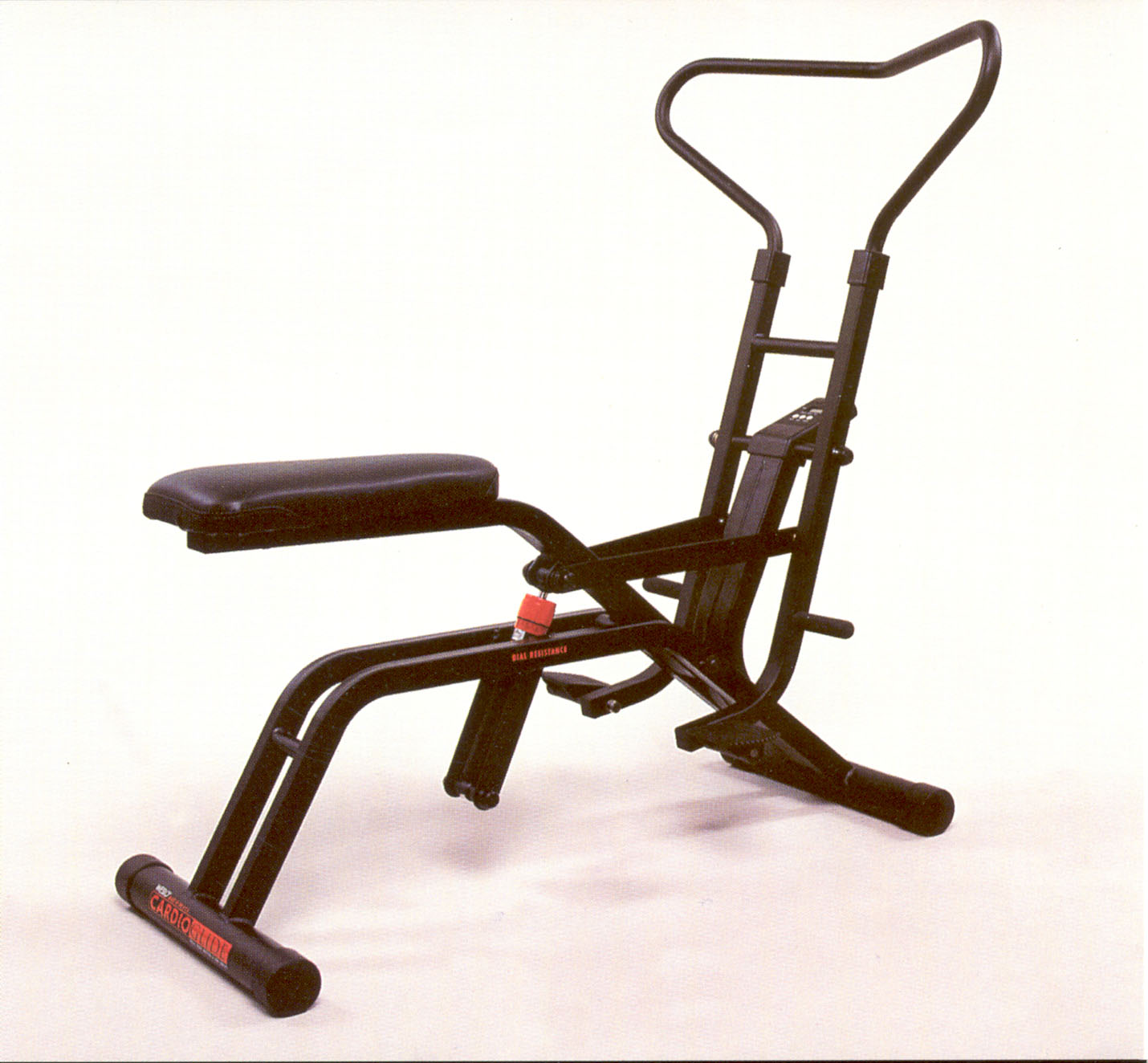 CardioGlide Exercise Machine