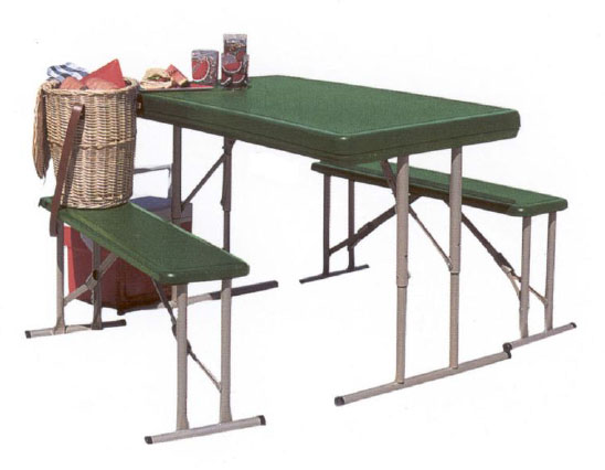 Lifetime Sport Table