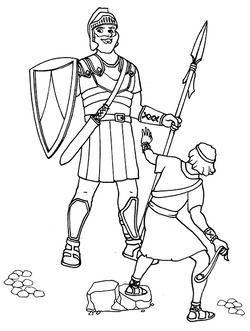 David and Goliath-2.1