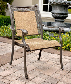 Sling Dining Chair-1