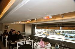 Murat Pudding Shop