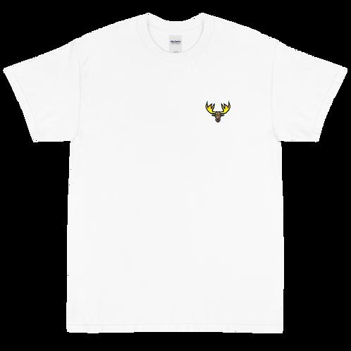 Moose Short Sleeve T-Shirt