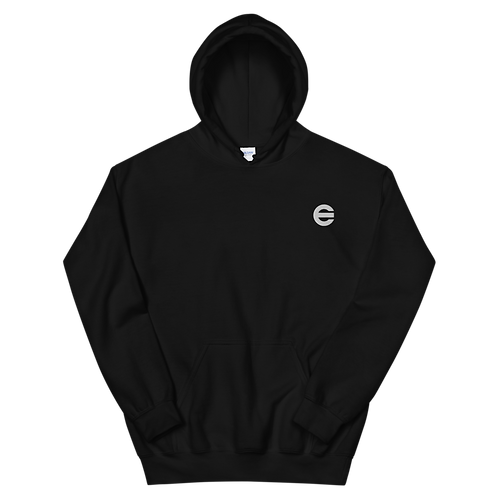eSports Cast Embroidered Unisex Hoodie