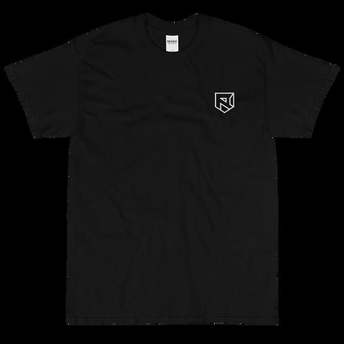 Resurge Embroidered Short Sleeve T-Shirt
