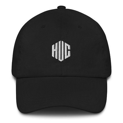 HVC Embroidered Dad hat