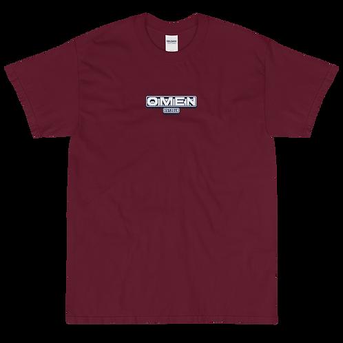 Omen Pixel Short Sleeve T-Shirt