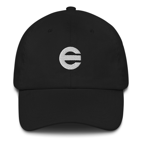 eSports Cast Embroidered Dad hat