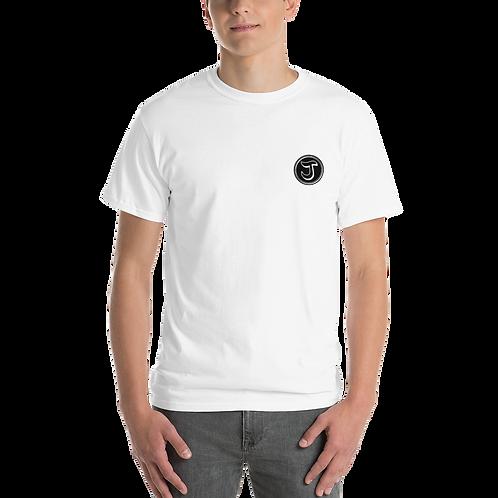 Jarred Holland Short Sleeve T-Shirt