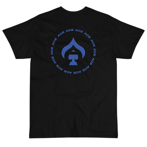 Ace Circle Short Sleeve T-Shirt
