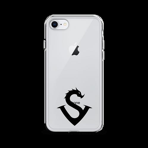 Sinai iPhone Case
