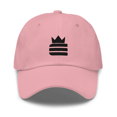 Esoteric Embroidered Dad hat