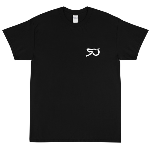 Snipe Out Short Sleeve T-Shirt