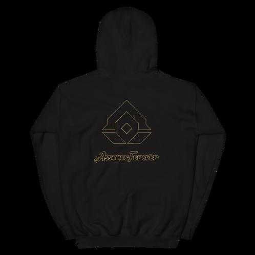 Gold Assence Unisex Hoodie