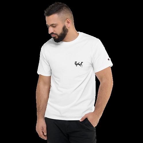 Men's Liquefied Split Champion T-Shirt