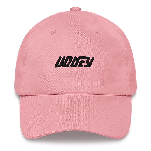 Kodey Embroidery Dad hat