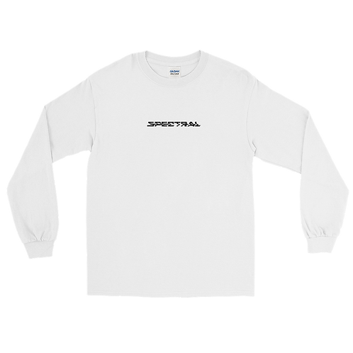 Spectral Men's Long Sleeve Shirt