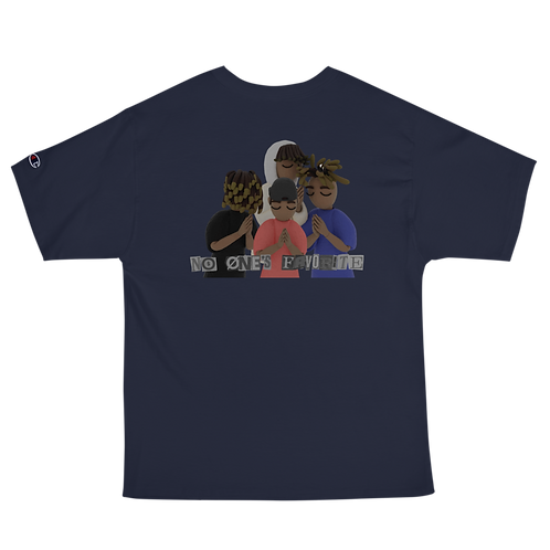 NOF Men's Champion T-Shirt