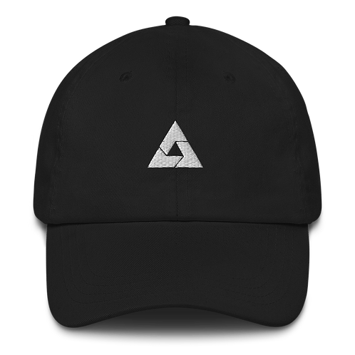 Ace Embroidered Dad hat