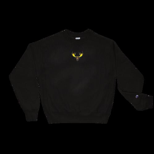 Moose Mid Champion Sweatshirt