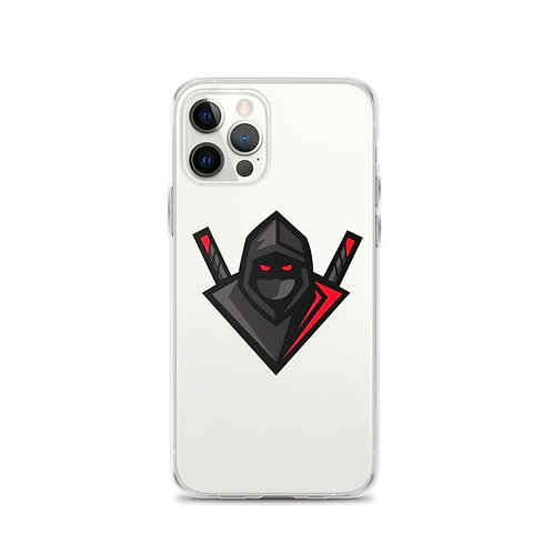 Unknown Badge iPhone Case