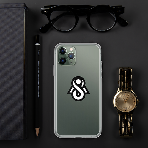 Spectral iPhone Case