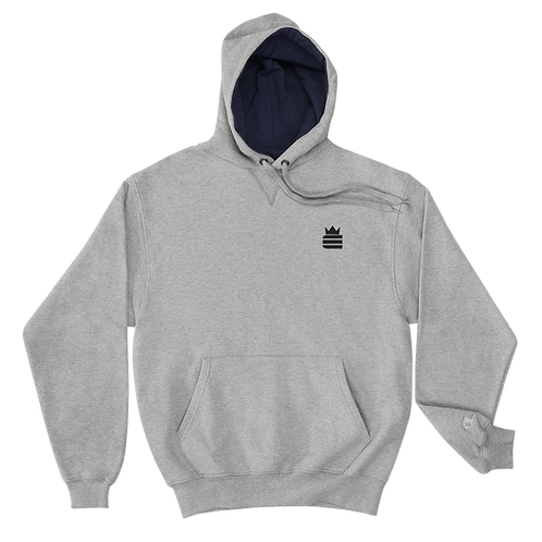Esoteric Embroidered Champion Hoodie