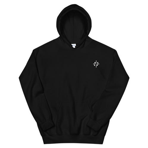 Sentry Logo Embroidered Unisex Hoodie copy
