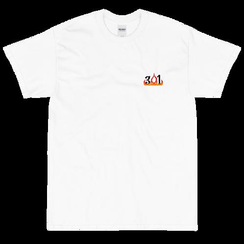 301 Short Sleeve T-Shirt