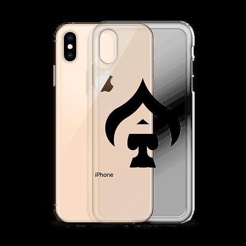 Ace iPhone Case