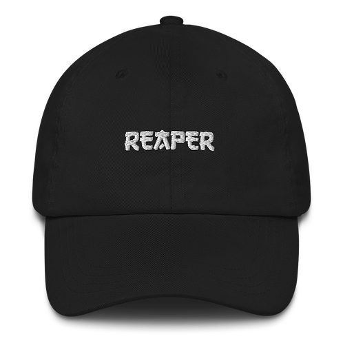 Reaper Embroidered Dad hat