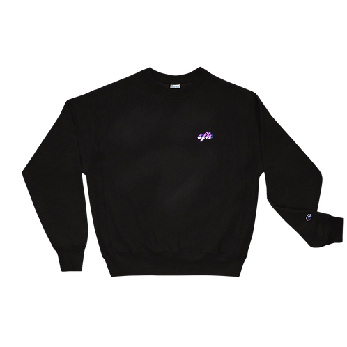 SFH Champion Sweatshirt