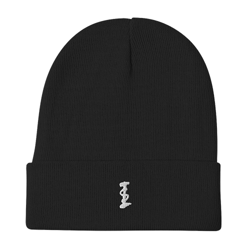 Immortal Embroidered Beanie