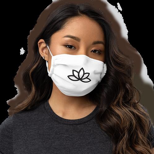 Lotus Face mask