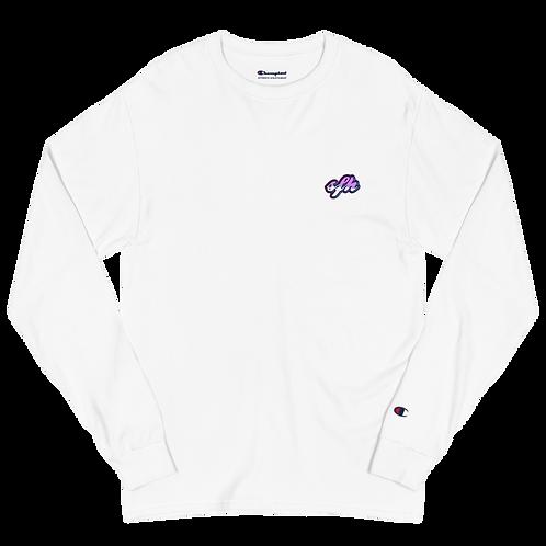 SFH Men's Champion Long Sleeve Shirt
