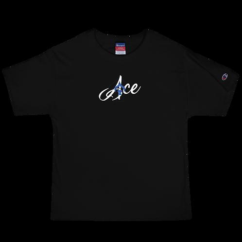 Ace Men's Champion T-Shirt