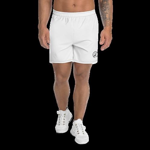 Dirty Men's Athletic Long Shorts