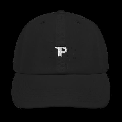 Precise Embroidered Champion Dad Cap