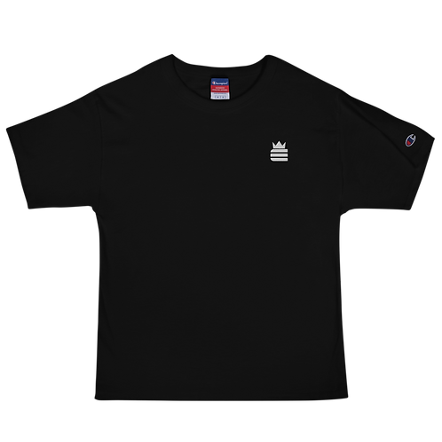 Esoteric Embroidered Men's Champion T-Shirt copy