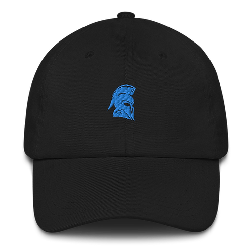 7A Logo Embroidered Dad hat