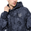 Thumbnail: Resurge Embroidered Unisex Champion tie-dye hoodie