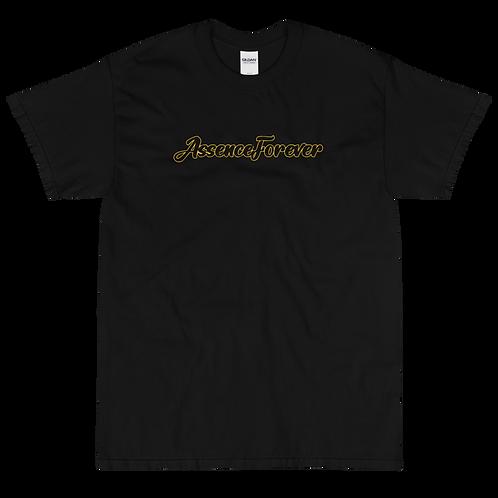 Assence Forever Short Sleeve T-Shirt