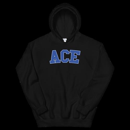 Ace College Unisex Hoodie