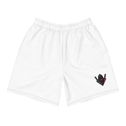 Unknown Badge Men's Athletic Long Shorts