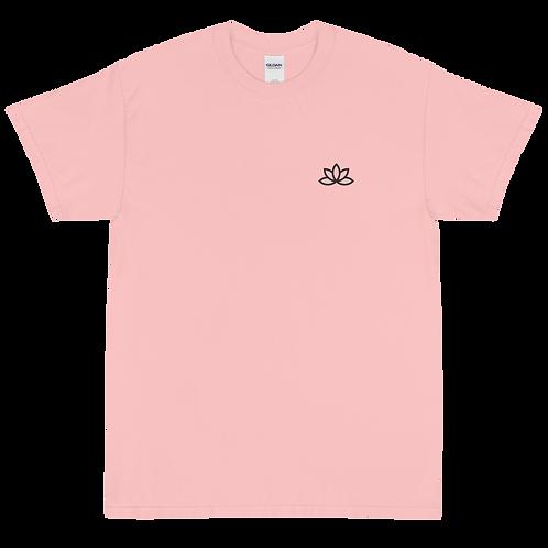 Lotus Short Sleeve T-Shirt