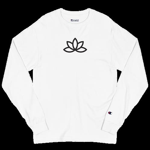 Lotus Men's Champion Long Sleeve Shirt