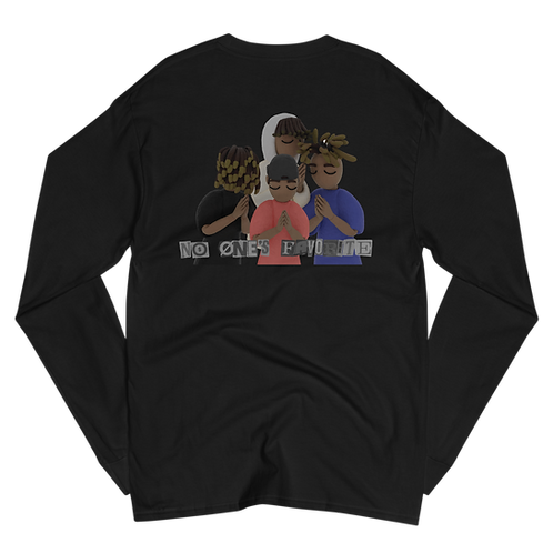 NOF Men's Champion Long Sleeve Shirt