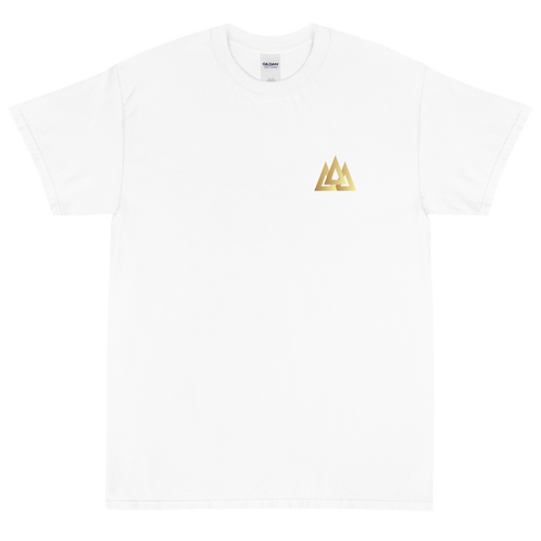 Posiedon Short Sleeve T-Shirt